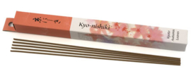 Kyo-Nishiki (Autumn Leaves) Wierook