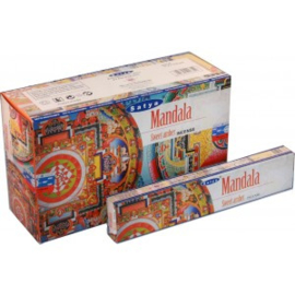 Mandala Wierook