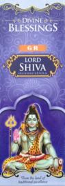 Lord Shiva Wierook GR