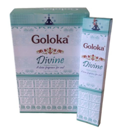 Goloka Divine wierook