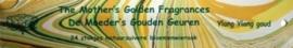 Ylang Ylang Goud Wierook - de Moeder's Geuren