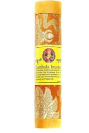 Zambala - Bhutanese Wierook