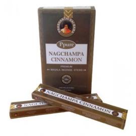 Nag Champa Cinnamon wierook