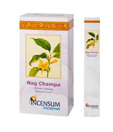 Nag Champa Incensum Wierook