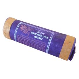 Tibetaanse Himalayan Spice wierook