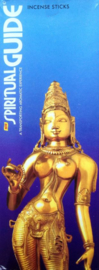 Spiritual Guide Wierook (Blauw)