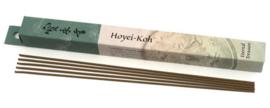 Hoyei-Koh (Eternal Treasure) Wierook