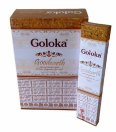 Goloka Good Earth wierook