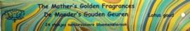 Lotus Goud Wierook - de Moeder's Geuren