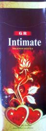 Intimate Wierook GR