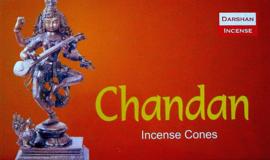 Chandan Kegels Darshan