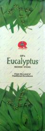 Eucalyptus Wierook GR