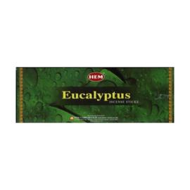 Eucalyptus HEM wierook