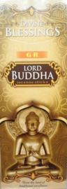 Lord Buddha Wierook GR
