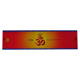 Hari Om Wierook Satya (30 gram)
