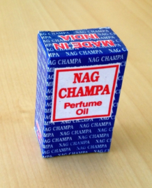Nag Champa Parfumolie