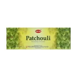 Patchouli HEM wierook
