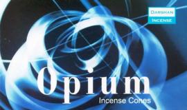 Opium Kegels Darshan