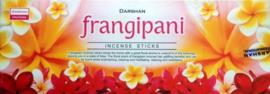 Frangipani Wierook Darshan
