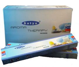 Aroma Therapy Wierook Satya