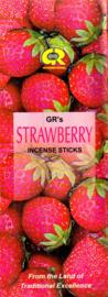 Aardbeien wierook GR