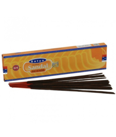 Super Sandal Wierook Satya (20 gram)