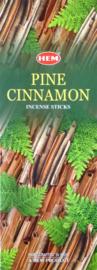 Pine-Cinnamon HEM wierook (Den&Kaneel)