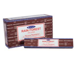 Rain Forest wierook Satya