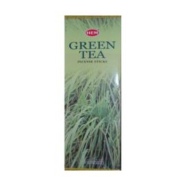 Green Tea HEM wierook