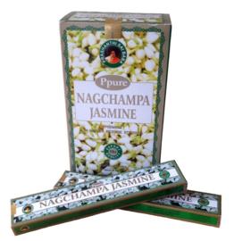 Nag Champa Jasmine wierook