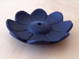 Tibetaanse Lotus Brander (zwart)