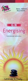 Energising Wierook GR