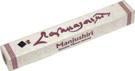 Manjushri - Tibetaanse wierook
