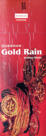 Gold Rain Wierook Darshan