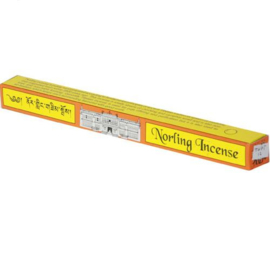 Norling - Tibetaanse wierook
