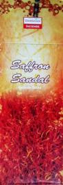 Saffron Sandal Wierook Darshan