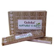 Goloka Nature's Nest wierook
