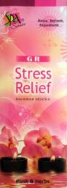 Stress Relief Wierook GR