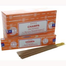 Champa wierook Satya