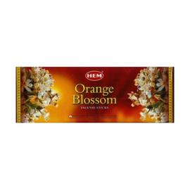 Orange Blossom HEM wierook