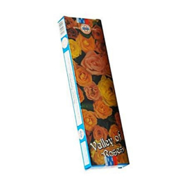 Valley of Roses Wierook Satya (20 gram)