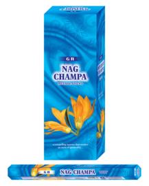 Nag Champa Wierook GR