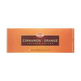 Cinnamon Orange HEM wierook