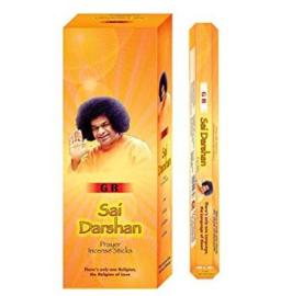 Sai Darshan Wierook GR