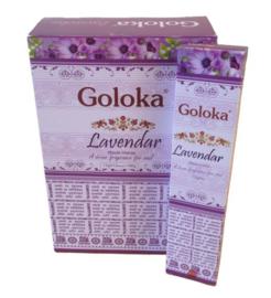 Goloka Lavender wierook