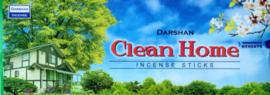 Clean Home Wierook Darshan