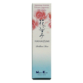 Hanaizumi (Rose) Wierook - Quality Collection