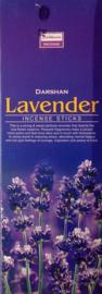 Lavender Wierook Darshan