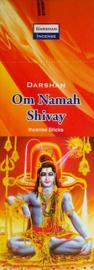 Om Namah Shivay Wierook Darshan