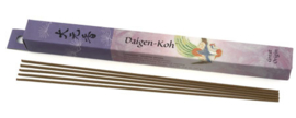 Daily Incense Serie